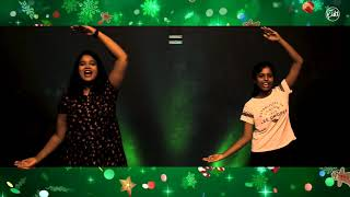 Kids Action Song | Joy To The World | Kingdom Kidz