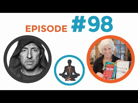 Podcast #98 - Transforming Lives w/ Light & Helen Irlen - Bulletproof Radio