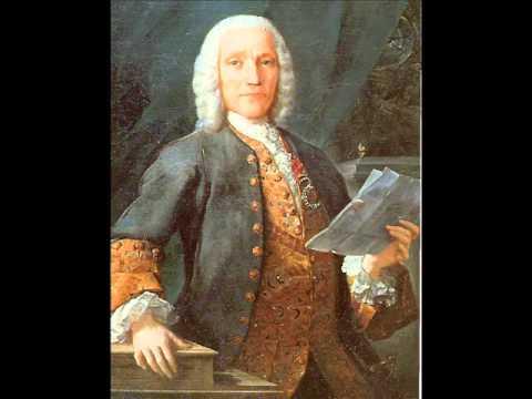 Доменико Скарлатти - Соната для фортепиано, K 441