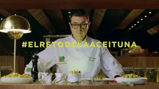 Reinventando la Aceituna - Ricard Camarena