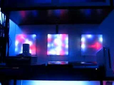 ikea led light youtube. Black Bedroom Furniture Sets. Home Design Ideas