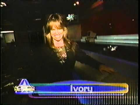 WWF New York (WWE The World) Resturant/Club Opening On Access Hollywood (2000)