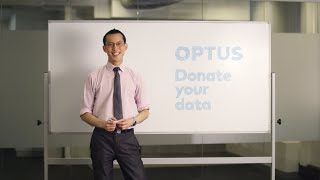 Donate Your Data   Power Their Potential
