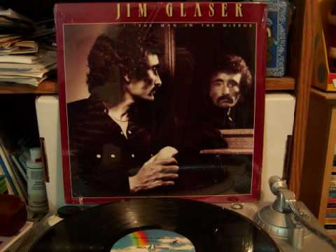 Jim Glaser - The Man In The Mirror