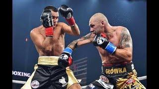 Głowacki (prawie) mistrzem świata! | Usyk doprowadził Bellew do płaczu | Kolejna walka Kownackiego!