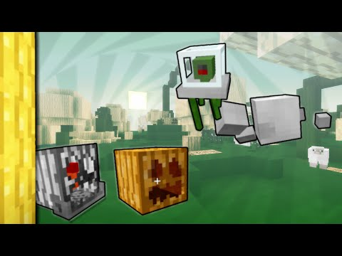datant Minecraft mod Delta robinet pulvérisateur brancher