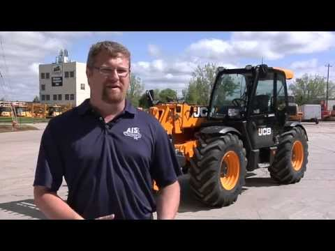 Ag Careers - Equipment Dealer / Allen Bonthuis, AIS Equipment