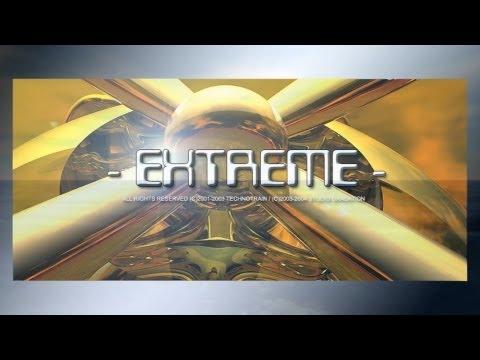 EXTREME [CGI] [ANIMATION] [Original Content]