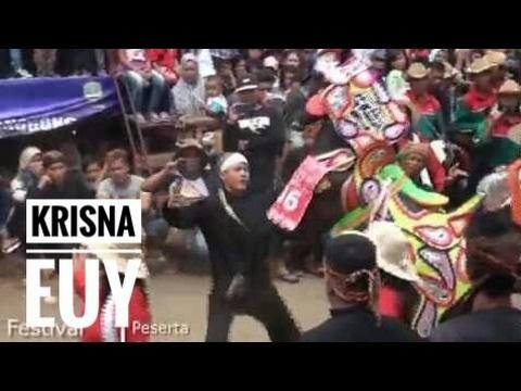 Kuda Renggong Festival Part 4
