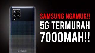 UPGRADE DARI A51!  Samsung Galaxy A51s Siap Meluncur Dengan Snapdragon 5G Terbaru | Masuk Indonesia?.