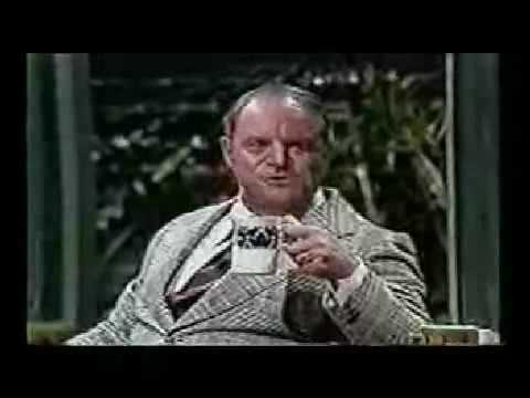 Don Rickles  Budy Hackett w burt on the sofa