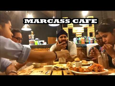 HIPSTER CAFES : MARCASS CAFE IPOH