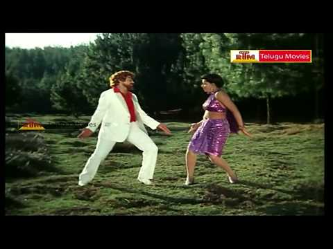 kaliyuga krishnudu Telugu Movie Song HD - BalaKrishna,Radha