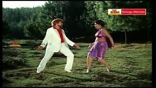 kaliyuga krishnudu Telugu Movie Song HD - BalaKrishna,Radha