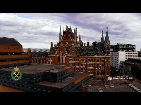 Горный в Лондоне  (aryatikovfilms)
