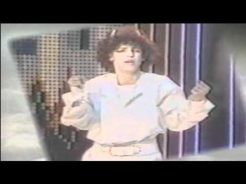 Musica de los 80's. Lucia