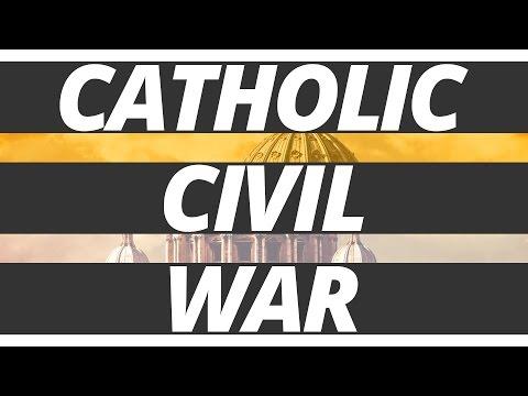 The Vortex—Catholic Civil War