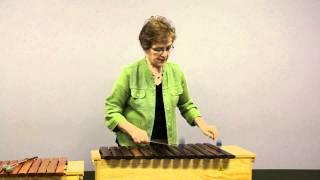Studio 49 1600 & 2000 Series Bass Xylophones