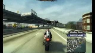 Burnout Paradise PC Crash