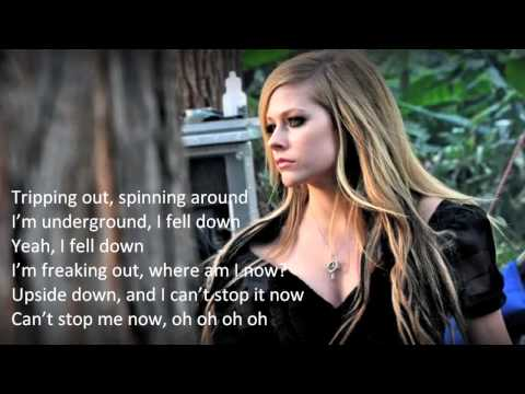Avril LavigneAlice Full Version HD with lyrics