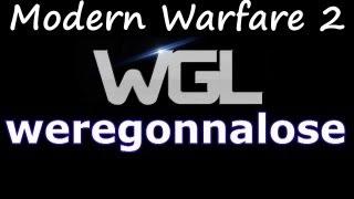 Modern Warfare 2 Rage - Two For Flinching