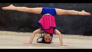 Contemporary Dance choreography video_ Kavya sachdeva_Afreen Song Dance video_ choreographer Sarvesh