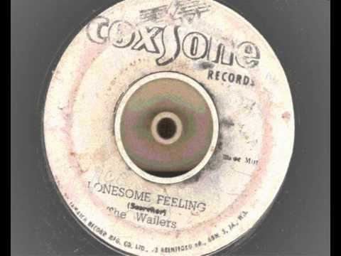 bob marley and the wailers - lonesome feeling - coxsone records mp3