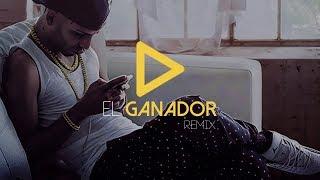 Nicky Jam Ft. Bad Bunny, J Balvin Y Arcangel - El Ganador   Preview
