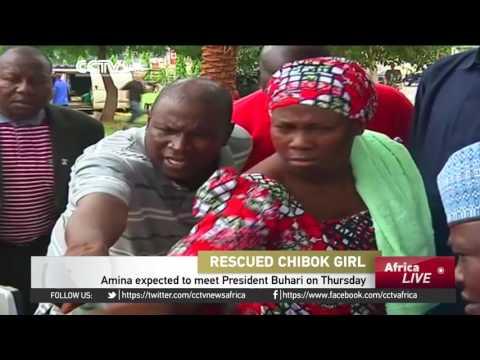 Hope renewed for parents of missing Chibok schoolgirls in Nigeria