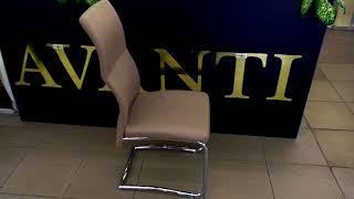 Обзор стула X645 от салона Avantimebel.by