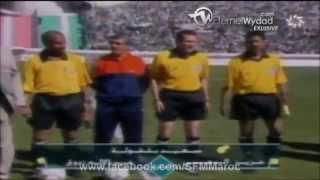 WYDAD 3-0 RAJA (Saison 2000-2001) 2017 Video