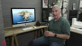 BlackMagic Design UltraStudio 4K Mini, Livestream Studio Software, Apple iMac to Facebook Live setup