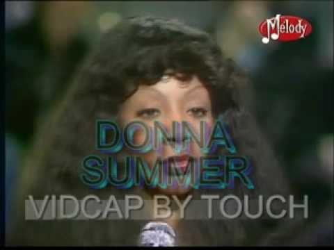 Donna Summer & Eddy Mitchell -There'S Always Something There To Remind Me