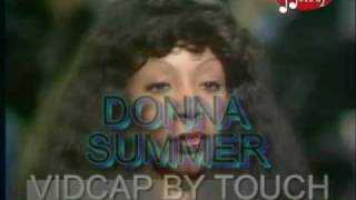 Donna Summer & Eddy Mitchell -There