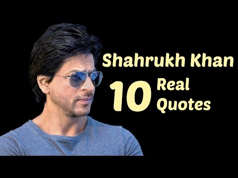 shahrukh khan quotes mp3 video free download