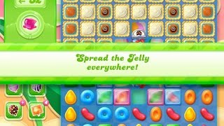 Candy Crush Jelly Saga Level 859 (No boosters)