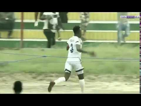 AS Togo Port 1-2 Horoya Athletic Club / CAF Champions League (05/05/2018) Group C