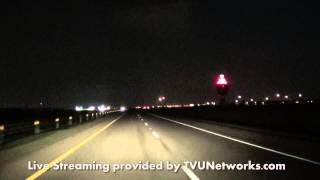 3/31/2015 Time-Lapse drive from Fargo, ND to San Antonio, TX
