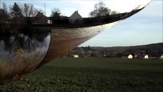 Saint-Chéron et la vallée de l'Orge (Essonne)