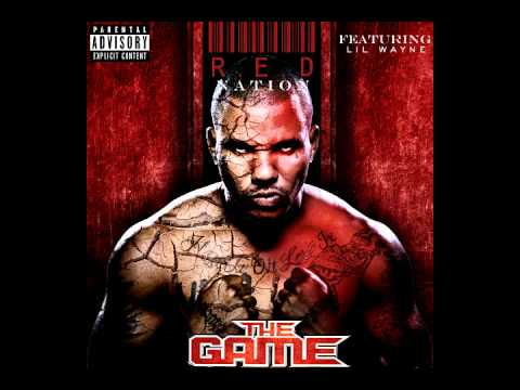 The Game ft Llil Wayne Red Nation instrumental