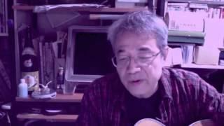 りりぃの歌ですが・・彼女の悲痛な声がとてもよく切なくて好きな曲です。 私が歌うと、違った意味で悲痛ですね〜〜汗 http://iine-goods.jimdo.com/