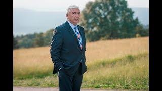 Doktor Martin: Záhada v Beskydech - TRAILER