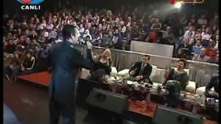 Ali Cakar - Kerimoglu - Sen Türkülerini Söyle - 27/12/2008 Resimi
