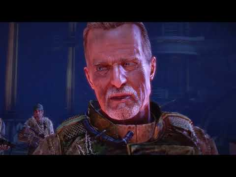 Spec ops the line chapter 7 (Campaign Playthrough)