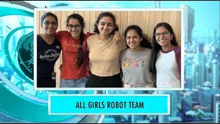 Annual Robotic Challenge | 9XM Newsic | Bade Chote