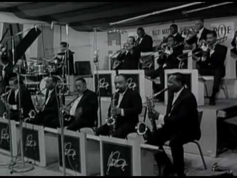 Duke Ellington At The Cote D´Azur - Such Sweet Tender (Live Recording)