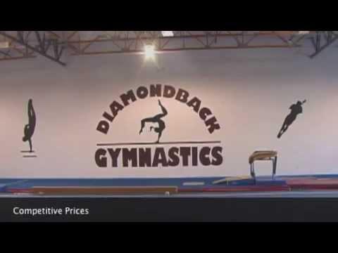 Diamondback Gymnastics Mesa, AZ