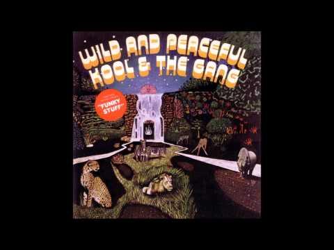 Jungle Boogie (1973) - Kool and the Gang HQ