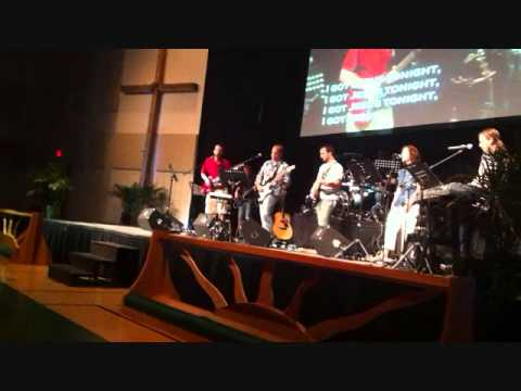 CLC Worship I Got Jesus