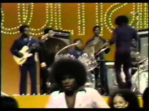 James Brown - Medley